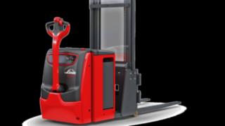 Hochhubwagen L06 - L16 AC von Linde Material Handling