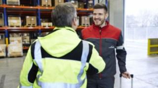 Service von Linde Material Handling
