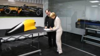 Renault Formel-1