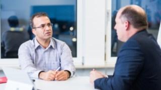 Interview mit Frank Oppenländer und Özcan Pancarci