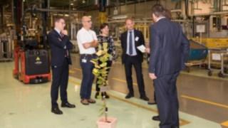 Meeting Opel Wien