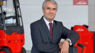 "Linde Material Handling unterstützt FEM-Initiative ""The Smart Logistics Challenge"""