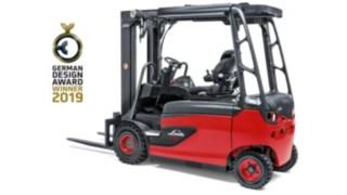Linde Roadster gewinnt German Design Award 2019