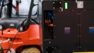 Linde Material Handling erweitert Portfolio an Lithium-Ionen-Batterien