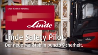 Video zum Linde Safety Pilot