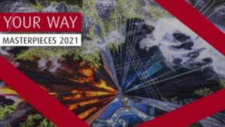 Neue Linde Masterpieces 2021