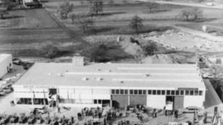 Eröffnung der Niederlassung Rheinfelden
