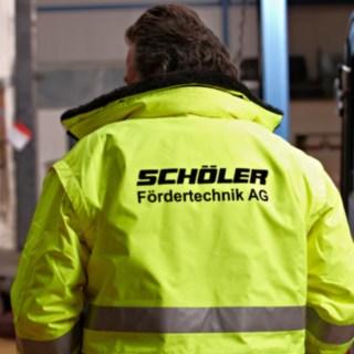 Sicherheitsjacke_Schoeler_Neongelb