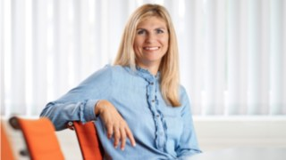 Aufsichtsratsvorsitzende Andrea Schöler-Babic