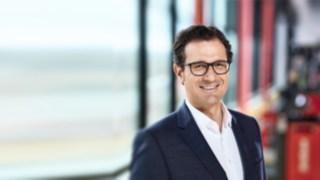Alexander Seeber Vertriebsleitung Schöler Fördertechnik