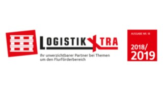 Logo Logistik Xtra