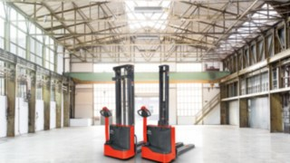 Linde Light Range Onlineshop